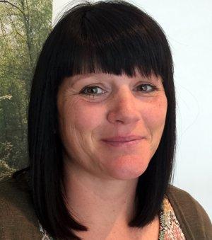 Barbara Luhmer - für Sie im Büro tätig